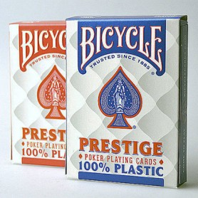 Bicycle Prestige jumbo index