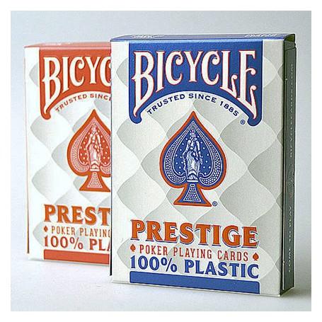 Bicycle Prestige jumbo index