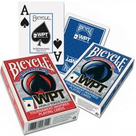 Bicycle WTP for NHF