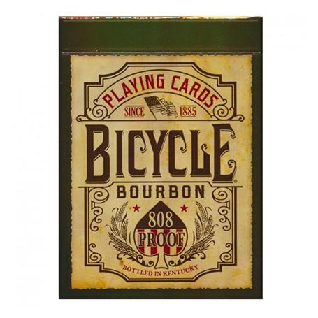 Bicycle Bourbon