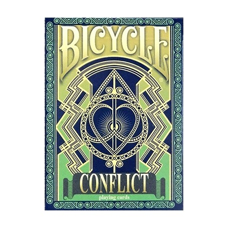 Bicycle Conflict