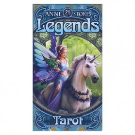 Tarocchi Anne Stokes Legends