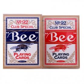 Bee club special standard index