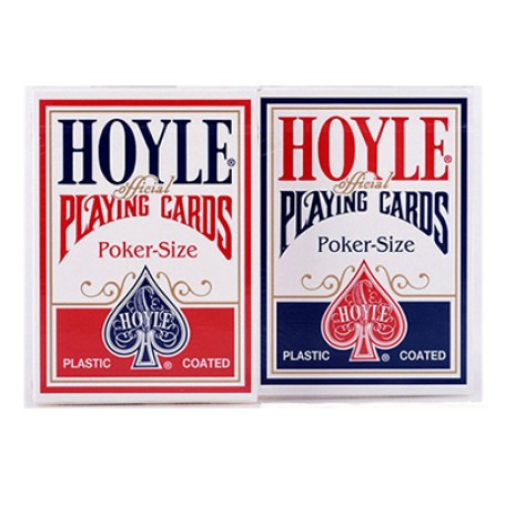 Hoyle deck