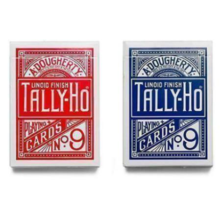 Tally-Ho Circle back