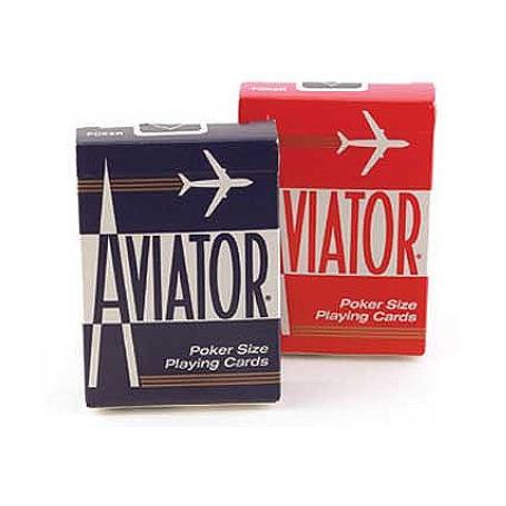 Aviator standard index