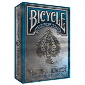 Bicycle Metal Playing cards