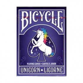 Bicycle Unicorn Licorne