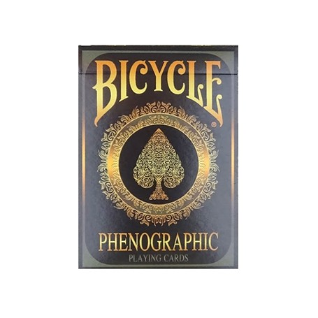 Bicycle Phenographic