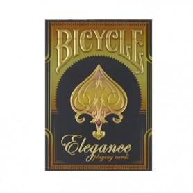 Bicycle Elegance Black Limited Edition