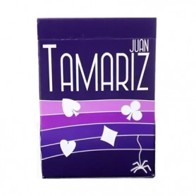 Tamariz Playing Cards