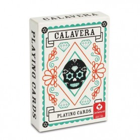 Copag Calavera Playing cards