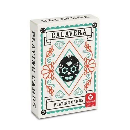 Copag Calavera Playing cards