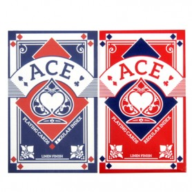 Copag ACE Bridge 4 regular index