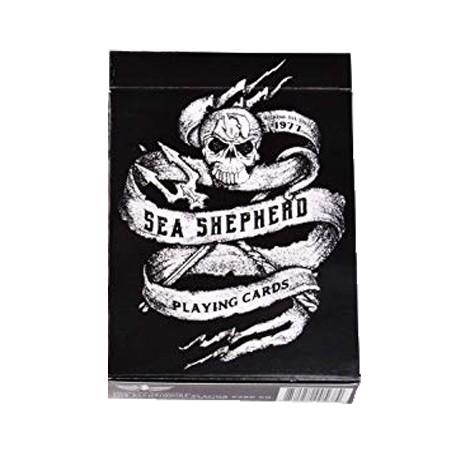 Sea Shepherd Playing cards
