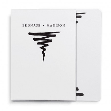 Erdnase X Madison