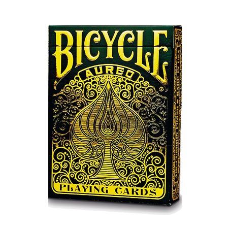 Bicycle Aureo