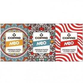 Copag Serie Neo 1