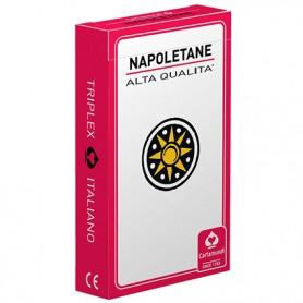 Cartamundi Carte Regionali Napoletane TRIPLEX