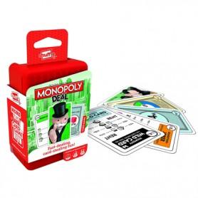 Gioco di carte Shuffle Monopoly deal