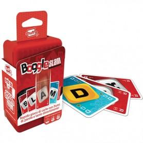 Carte da gioco Shuffle Boggle Slam