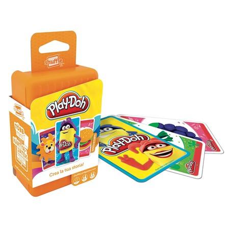 Carte da gioco Shuffle Play-Doh