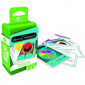 Carte da gioco Shuffle Trivial Pursuit
