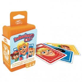 Gioco di carte Shuffle Indovina Chi?