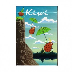 Kiwi Playing Cards