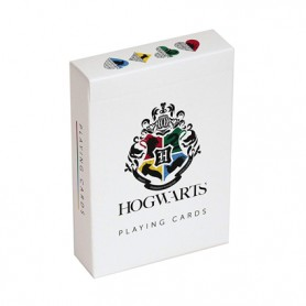Cartamundi Harry Potter Hogwarts Fashion Deck