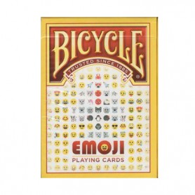 Bicycle Emoji Playing Cards
