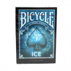 Bicycle Ice Playing Cards