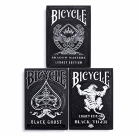 Legacy box 3 decks limited edition - SPEDIZIONE GRATIS