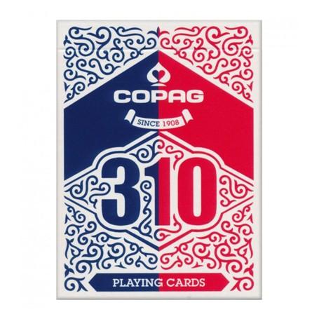 Copag 310 Slimline Doublebacked