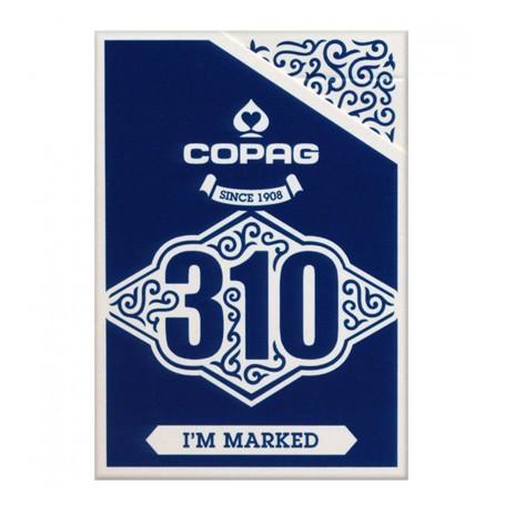 Copag 310 Slimline I'm Marked