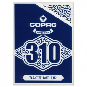 Copag 310 Slimline Back Me Up