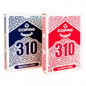Copag 310 Slimline Duopack