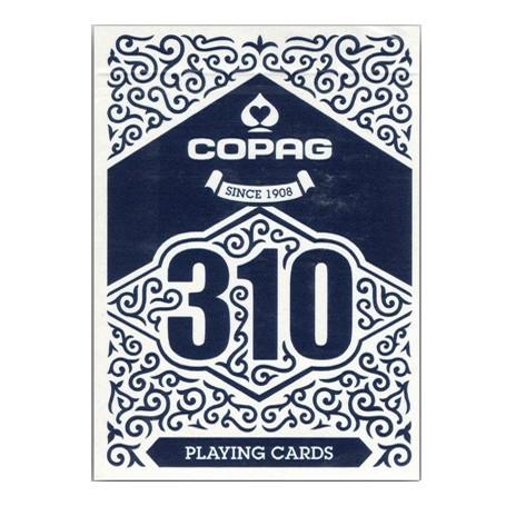 Copag 310 Slimline Blue