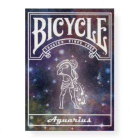 Bicycle Constellation Series: Aquarius
