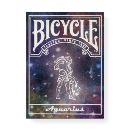 Bicycle Constellation Series: Aquarius