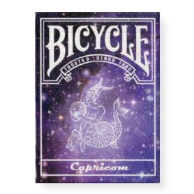 Bicycle Constellation Series: Capricornus