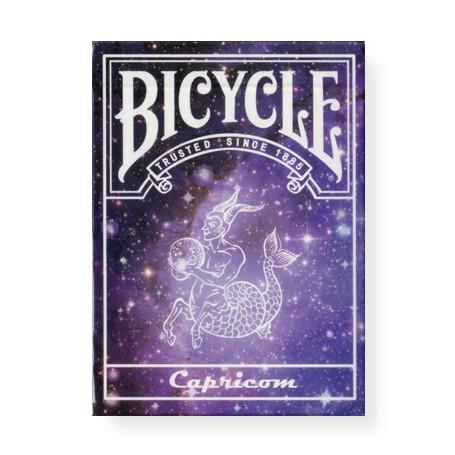 Bicycle Constellation Series: Capricornus