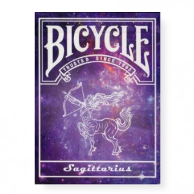 Bicycle Constellation Series: Saggitarius