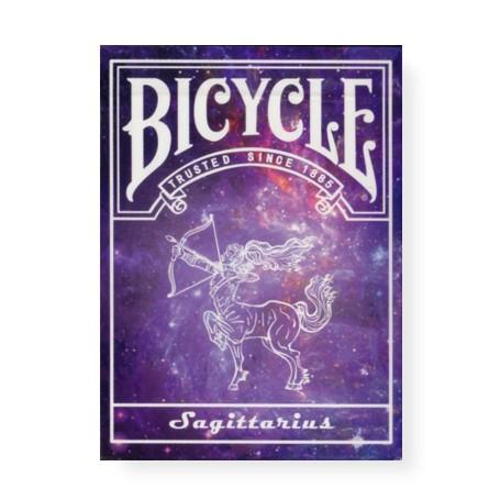 Bicycle Constellation Series: Saggitarius