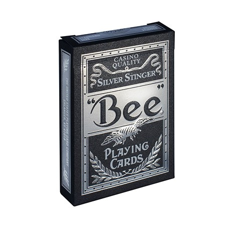 Bee Silver Stinger Special