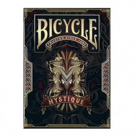 Bicycle Mystique
