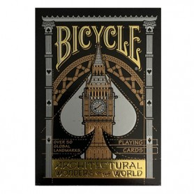 Bicycle Architectural Wonders