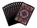 Bicycle Stained Glass Playing Cards
