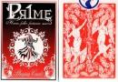Pr1me Series 001 Red Back