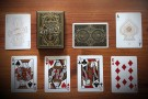 Citizens Playing Cards